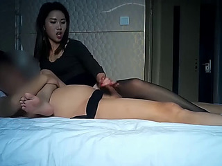Worthwhile cutie message tugjob oral stimulation fuck for full service in china