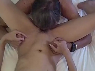 An erotic masseuse,fearsome little sugar two