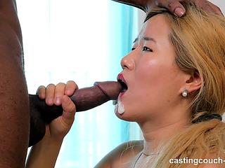 oriental bbc surprise HD Porn Movies