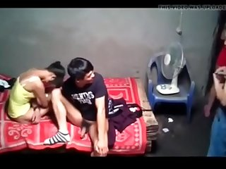 Chinese Couple Whoring Around,xnxxhomes.com