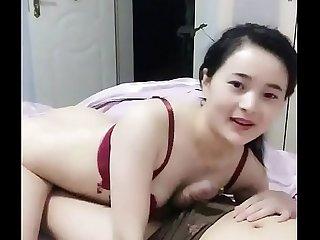 Chị đẹp chiều chồng  Chinese beautiful wife