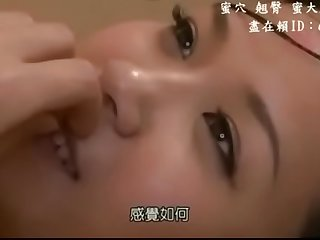 有著一對超級胸器的女生 AV面試完立刻上班給人開幹 中文字幕 part2