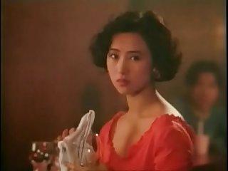 情难自制 翁虹影片