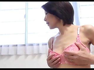 japanese mature fucks everyone  SWEETJAV.COM
