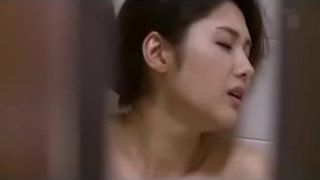 Chitose hara full video of submissive daughter in law