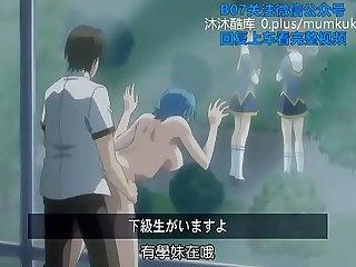 B07里番  动漫 中文字幕 让我怀孕吧 青龙君!1 第2部分