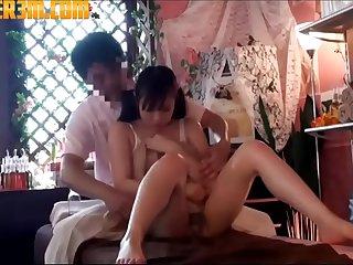 Japanese Massage school Part II