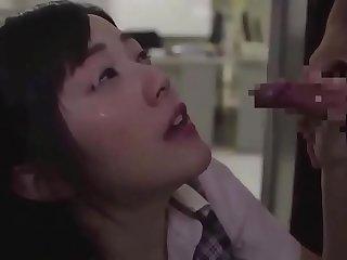 FreeSexAsian.com  Asian office girls love sex