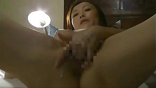japanese milf masturbation