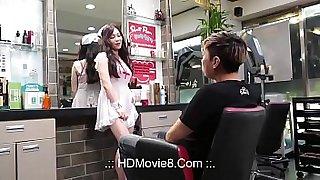 [18  Korean] Beauty Salon-Special Services 2.MP4
