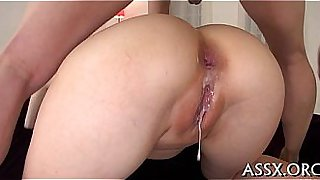 Asian fucked by big cock
