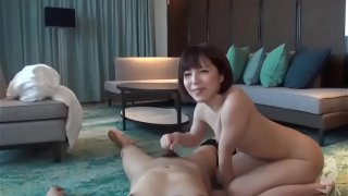Amateur Asian Milf Suck Then Fuck