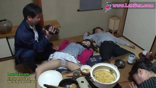 LaxSex.com  Jav Idol In One Of Her First Hardcore Movies Really Cute